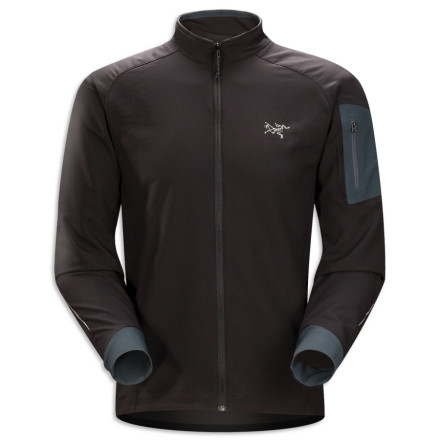 photo: Arc'teryx Accelero Jacket