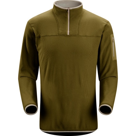 Arc'teryx Caliber Zip-Neck Sweater - Men's