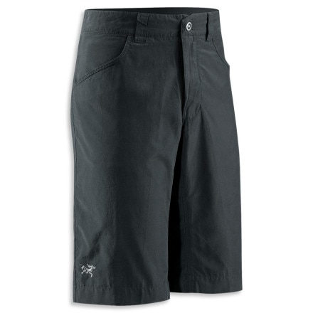 Arc'teryx Rogue Long Short - Men's