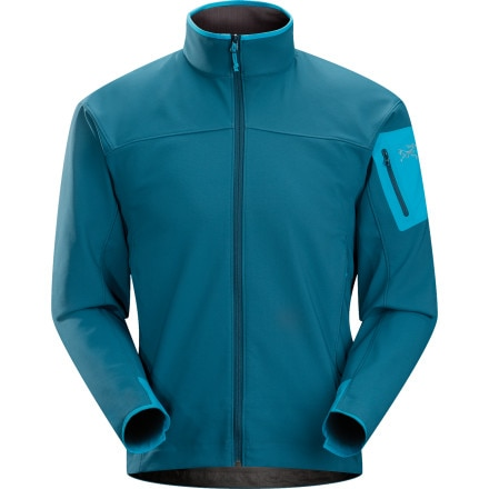 Arc'teryx Epsilon AR Jacket - Men's