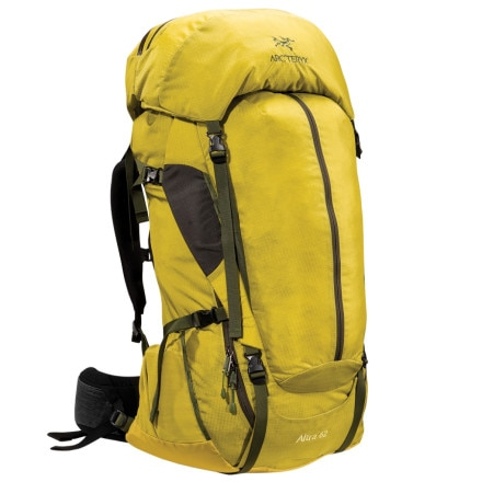 Shop for Arc'teryx Altra Backpack 62 - Women's - 3783-4394cu in