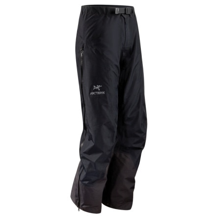 photo: Arc'teryx Beta LT Pant waterproof pant