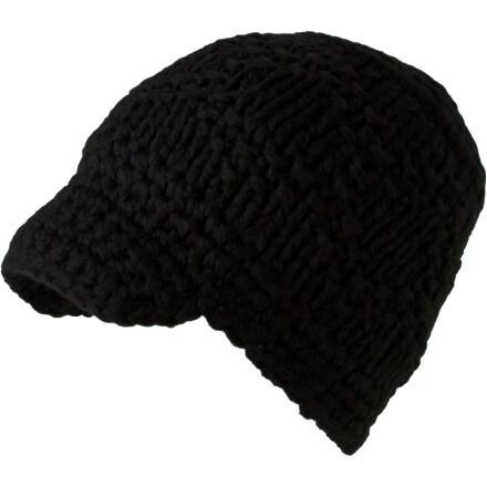 photo: Arc'teryx Millie Toque winter hat