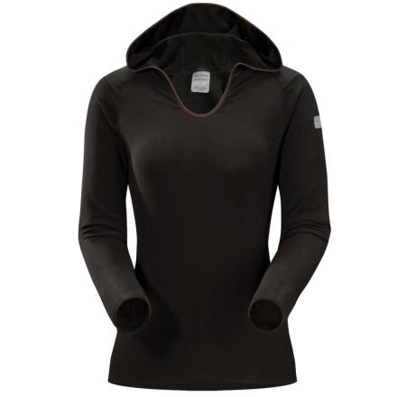 photo: Arc'teryx Eon SLW Hoody