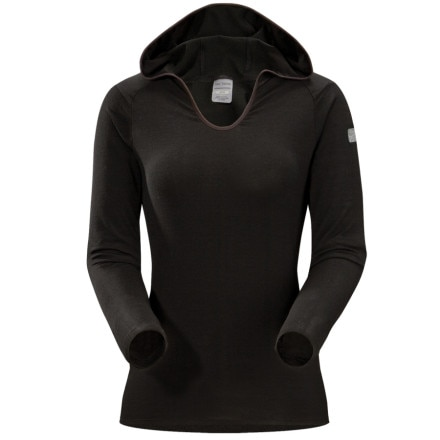 Shop for Arc'teryx Eon SLW Hoody - Women's