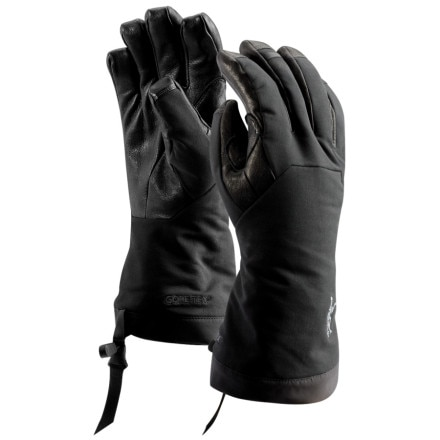 photo: Arc'teryx Sigma AR Glove insulated glove/mitten