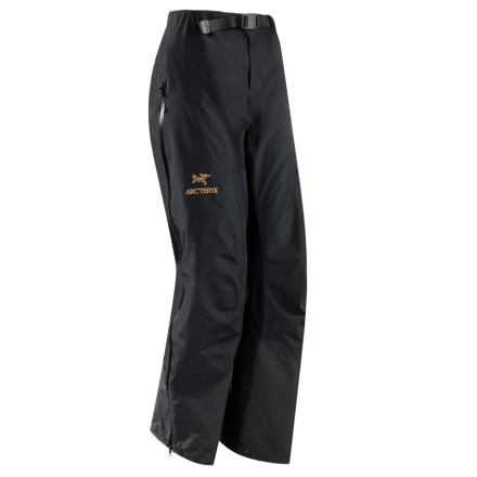 photo: Arc'teryx Women's Beta LT Pant