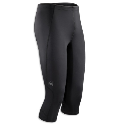 photo: Arc'teryx Incendo 3/4 Tight performance pant/tight