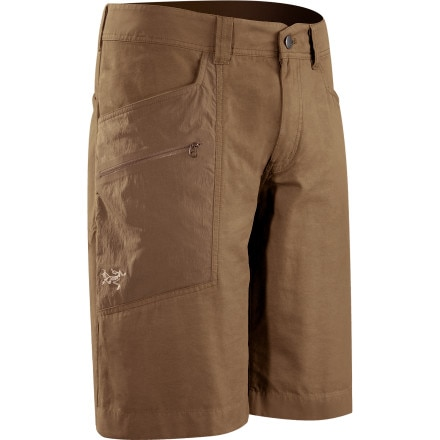 Arc'teryx Adventus Long Short - Men's