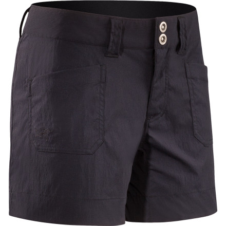 Arc'teryx Rampart Short