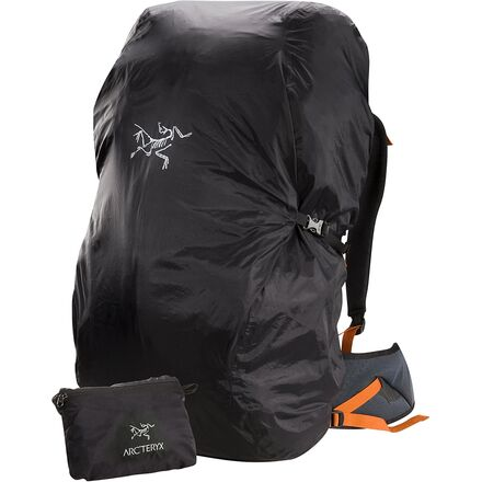 photo: Arc'teryx Pack Shelter
