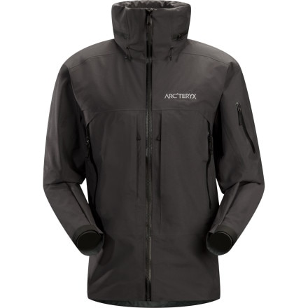 Shop for Arc'teryx Vertical Jacket - Men's