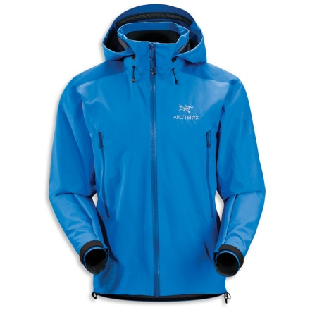 Shop for Arc'teryx Beta AR Jacket - Men's