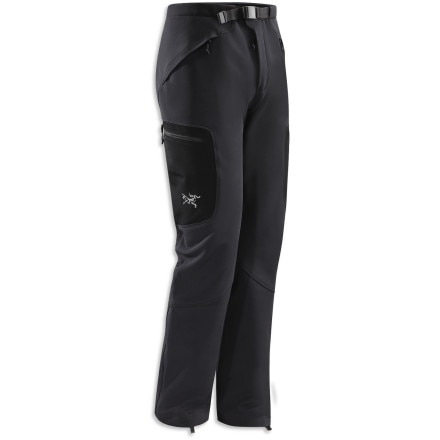 Arc'teryx Gamma SV Softshell Pant - Men's