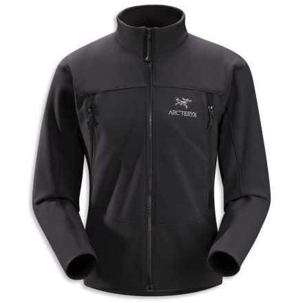 Shop for Arc'teryx Gamma AR Softshell Jacket - Men's