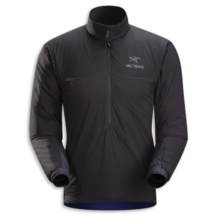 Arc'teryx Atom LT Insulated Pullover Jacket - Men's