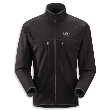 photo: Arc'teryx Acto MX Jacket
