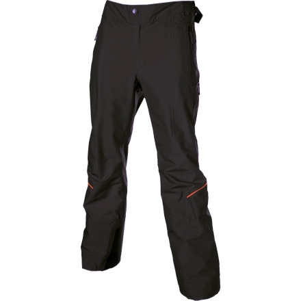 photo: Arc'teryx Verto Pant waterproof pant