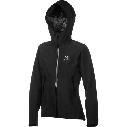 Shop for Arc'teryx Beta SL Jacket - Women's