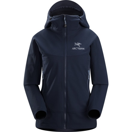 photo: Arc'teryx Women's Gamma SL Hybrid Hoody