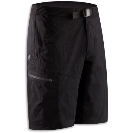 photo: Arc'teryx Palisade Short