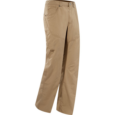 photo: Arc'teryx Bastion Pant