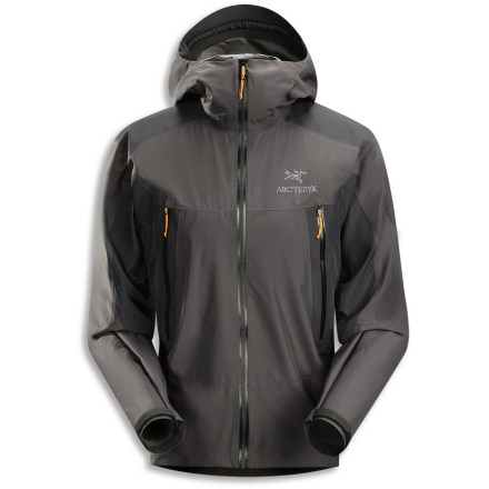Shop for Arc'teryx Men's Alpha SL Hybrid Jacket