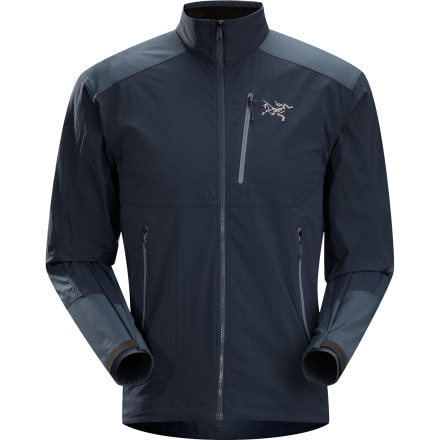 Shop for Arc'teryx Gamma SL Hybrid Softshell Jacket - Men's
