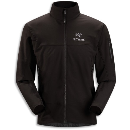 Shop for Arc'teryx Men's Gamma LT Jacket