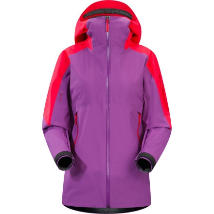 Shop for Arc'teryx Sentinel Jacket - Women's