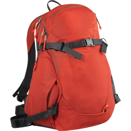 Arc'teryx Quintic 28L Backpack - 1709cu in