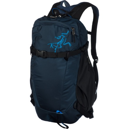 Shop for Arc'teryx Quintic 28L Backpack - 1709cu in