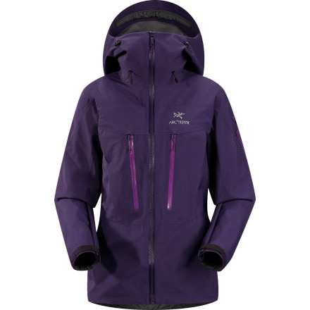 Shop for Arc'teryx Alpha SV Jacket - Women's
