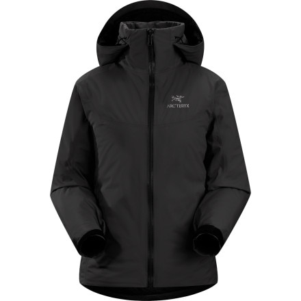 photo: Arc'teryx Women's Fission SV Jacket