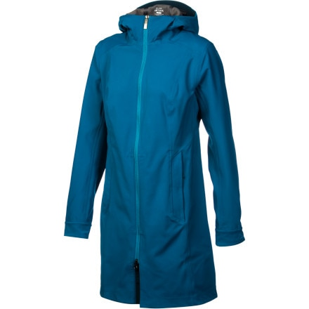 Arc'teryx Eyso Jacket - Women's