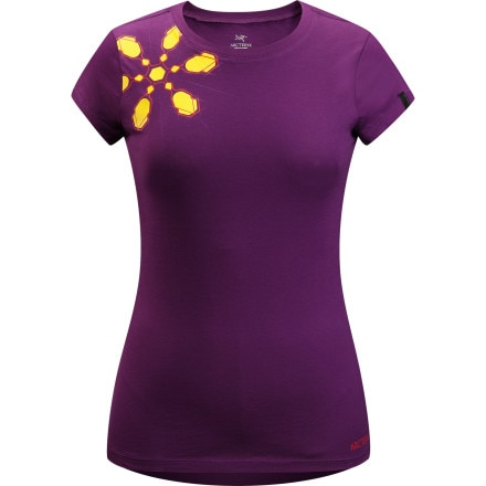 Arc'teryx Flake T-Shirt - Short-Sleeve - Women's