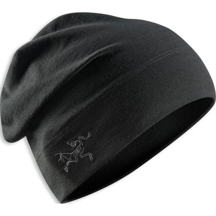 Arc'teryx RHO LTW Long Toque Beanie