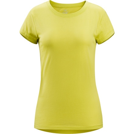 Arc'teryx Graph Bird T-Shirt - Short-Sleeve - Women's