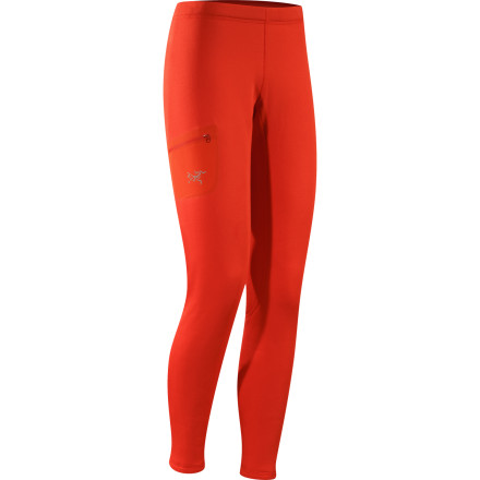 photo: Arc'teryx Women's Rho AR Bottom