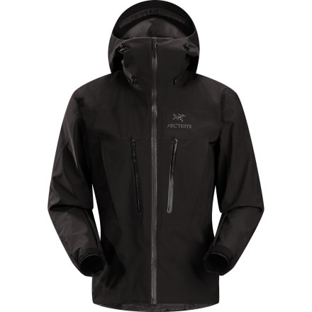 Shop for Arc'teryx Alpha SV Jacket - Men's