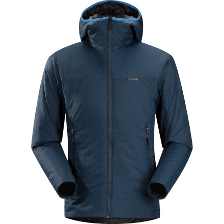 Arc'teryx Aphix Insulated Hooded Jacket - Men's