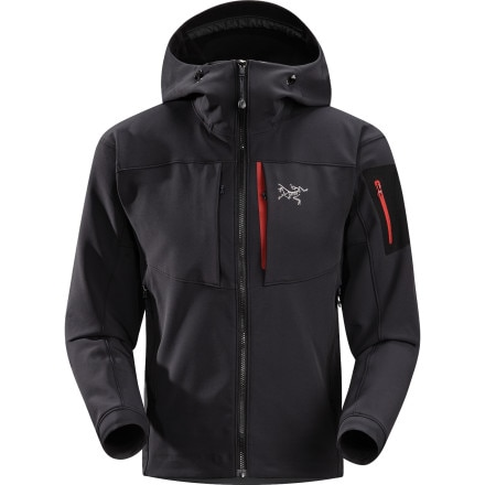 photo: Arc'teryx Gamma MX Hoody