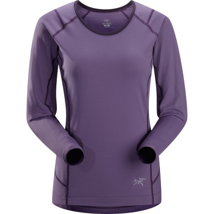 Arc'teryx Ensa Shirt - Long-Sleeve - Women's