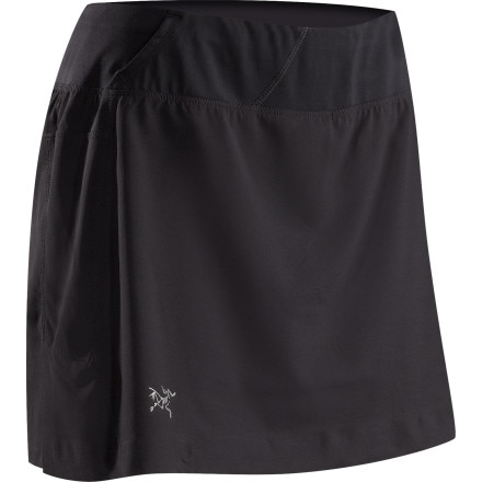 photo: Arc'teryx Solita Skort