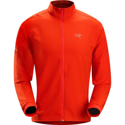 Arc'teryx Accelero Jacket  - Men's