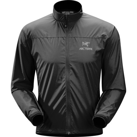 photo: Arc'teryx Celeris Jacket