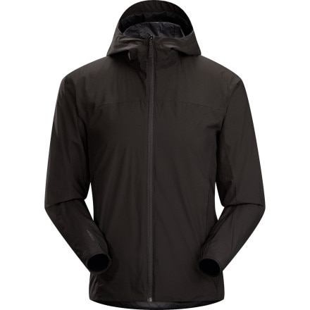 photo: Arc'teryx Solano Jacket