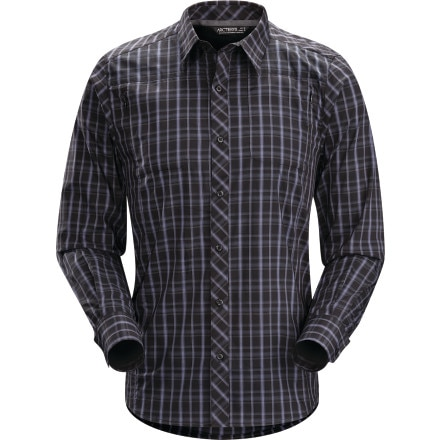 Arc'teryx Ridgeline Shirt - Long-Sleeve - Men's