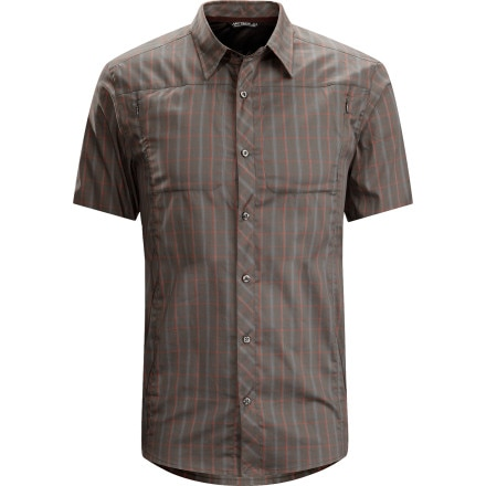 Arc'teryx Ridgeline Shirt - Short-Sleeve - Men's