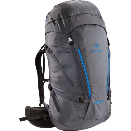Shop for Arc'teryx Nozone 75 Backpack - 4210-4576cu in